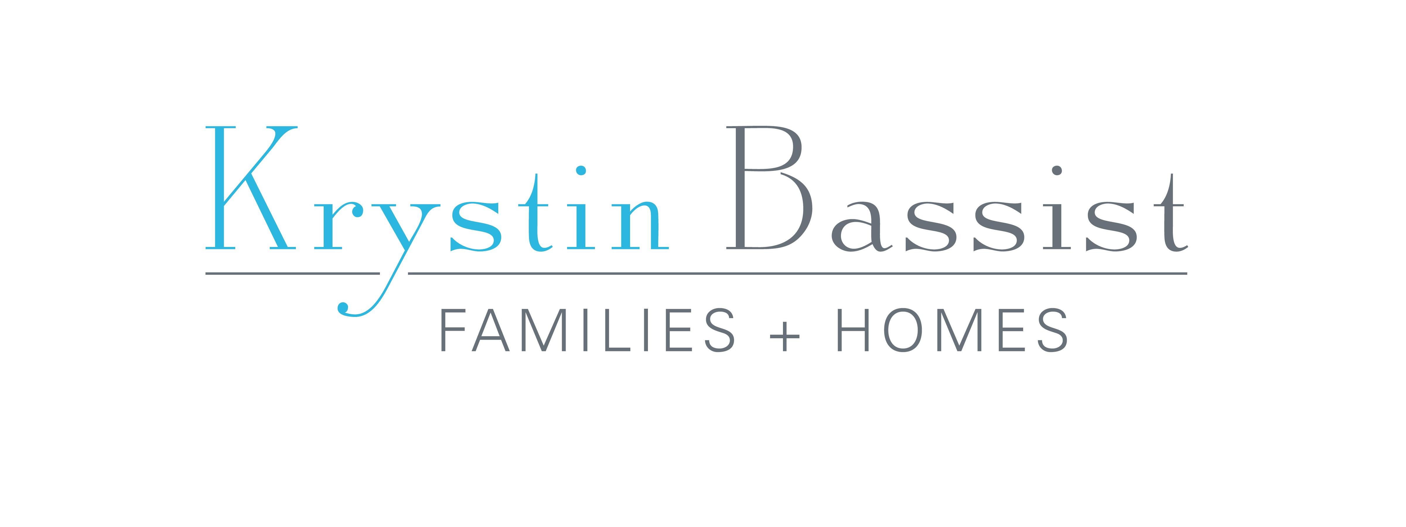 Krystin Bassist Logo